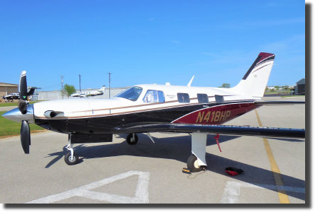 Austin Aircraft Sales Home Page